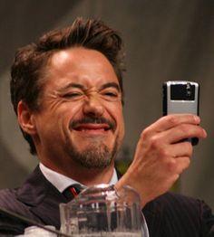 Actors Photo: Robert Downey Jr.