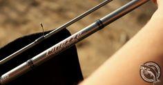 Wędka Savage Gear Finezze 202 cm M Lure 4-18 g. #wędki #wędkarstwo