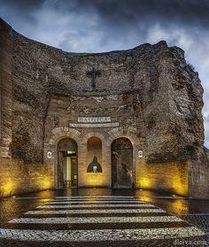 Termas de Diocleciano (Roma, Italia)