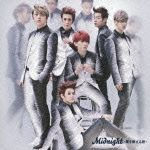 Midnight -星を数える夜ー(初回限定盤C CD+DVD)【楽天ブックス】