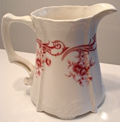 Love this pitcher!