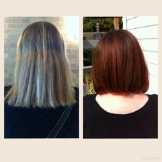 Fall colour change Wedding Up Do, Color Change, Hairstyles, Colour, Long Hair Styles, Fall, Beauty, Haircuts, Autumn