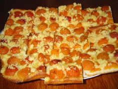 Hawaiian Pizza, Pepperoni, Food And Drink, Sheet Cakes