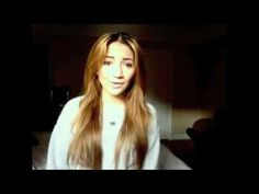 They Don't Know About Us by One Direction [COVER by Julissa]  This is amazing!