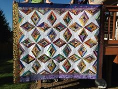 Solid Stars and Strings – MaryQuilts.com