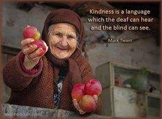 SEED OF KINDNESS'S LANGUAGE