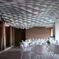 Vammos Restaurant by LM Architects