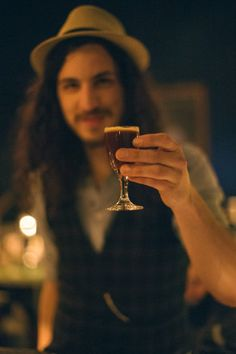 Seattle Comes Corretto With These Coffee Cocktails