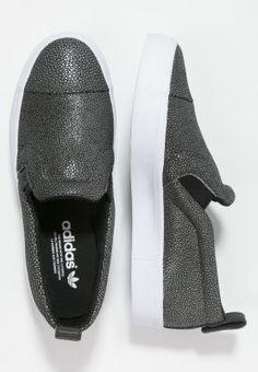 adidas Originals HONEY 2.0 - Sneakers laag - core black/white - Zalando.be