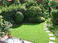 Sichtschutz mit Heckenpflanzen