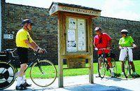 memorial day weekend bike week