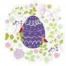 Kartki świąteczne na Wielkanoc dla firm  #wielkanoc #okolicznosciowe #niepelnosprawni #logo #disability #handmade
