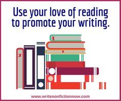 A Goodreads Primer for Nonfiction Authors