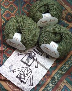 Six Tips for Designing Knitting Patterns