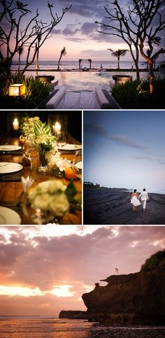 Bali Wedding...how amazing would that be?!