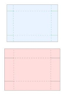 How-To: make a box template, variant B