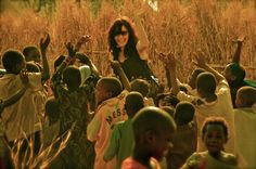 Simply some of the most lovely memories!  #scarlettrabe @scarlettrabe in Chad, Africa