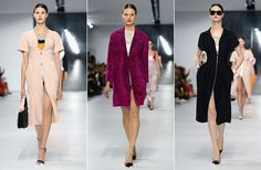 Raf Simons presenta la 'Colección Crucero 2014' de Dior en Mónaco