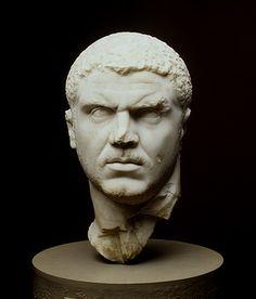 Roman Portrait Sculpture: The Stylistic Cycle | Thematic Essay | Heilbrunn Timeline of Art History | The Metropolitan Museum of Art