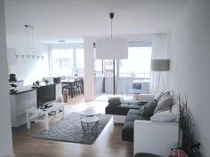 Wunderschöne 3.5 Zimmer Wohnung in Aarau.