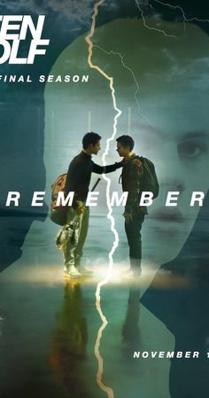 Created by Jeff Davis.  With Tyler Posey, Holland Roden, Dylan O'Brien, Linden Ashby. A somewhat awkward teen is attacked by a werewolf and inherits the curse himself, as well as the enemies that come with it.