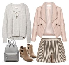 """""""blush"""" by phoebe-zeng on Polyvore featuring BC Footwear, 3.1 Phillip Lim and Zizzi"""