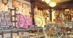 Bakery Le Petit Mitron