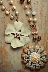 Vintage Gypsy Necklaces - Now Online