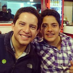 Feliz #Cumpleaños Hermano!! #amor #familia #viña #felicidad