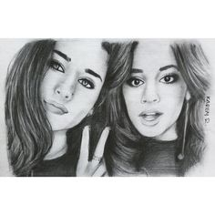 I can't think in a caption rn #camren