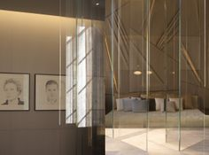 Elliott Barnes Interiors   AD Interieurs, Paris