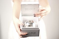 Perfumy House Of Sillage Love Is In The Air