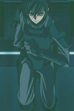 lelouch vi britannia, from code geass #anime