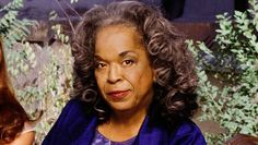 Rochester Only News Source : Della Reese, 'Touched by an Angel' Star, Dies at 8...