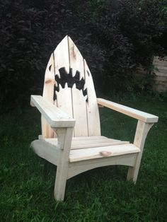 Skull Wooden Adirondack Chairs Google Search Adirondackchair Muebles De Pales De Madera Muebles Con Tarimas Hacer Sillas De Madera