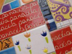 Panaceia Decoração e Acessórios Loja parceira na Vila Madalena/SP Rua Delfina 91 Vila Madalena/SP www.varaldetalentos.blogspot.com