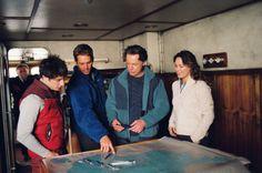 Eight Below - Movie Still with Paul Walker