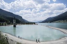Tour in bici in Val Venosta: l'Alto Adige come non lo avete mai visto - greenMe