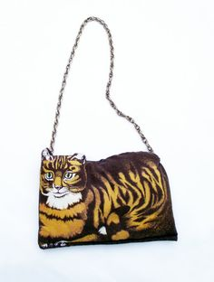 ca13b8eb216 41 Best Outlandish Purses images in 2012 | Beige tote bags, Satchel ...