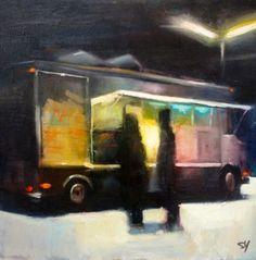 Late nite tacos - Scott Yeskel
