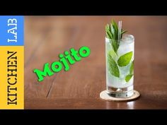 Πως να φτιάξουμε mojito | Άκης Πετρετζίκης