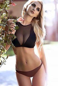 Horny sweetheart Leanna Bartlett