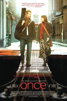 A slice of life film with some beautiful music and heartfelt moments. What always grips me is the theme of meeting the right person at the wrong time, yet still being able to have a lasting impact on each other.