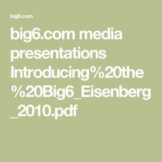 big6.com media presentations Introducing%20the%20Big6_Eisenberg_2010.pdf