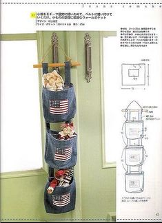 Diy Crafts - Free,storage-Fantastic Free storage Suggestions I love Jeans ! And much more I want to sew my own, personal Jeans. Next Jeans Sew Alo Diy Jeans, Love Jeans, Recycle Jeans, Upcycle, Jean Crafts, Denim Crafts, Artisanats Denim, Jean Diy, Denim Ideas