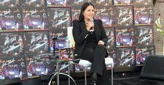 La cantante Ana Gabriel regresa con dos nuevos discos