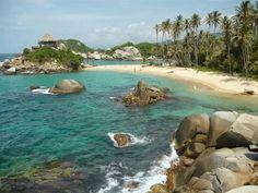 Arrecifes. Tayrona National Park, Santa Marta, I Site, National Parks, To Go, World, Water, Outdoor, Parks