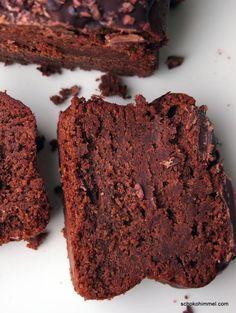 Schokoladiger Kuchen