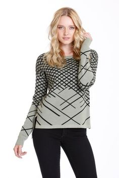 baker pullover $150 ~One Grey Day http://www.onegreyday.com/shop/baker-pullover-344.html