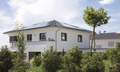 WeberHaus - Energiewunder mit viel Platz